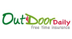 Outdoor Daily Assicurazione Escursionismo & sport